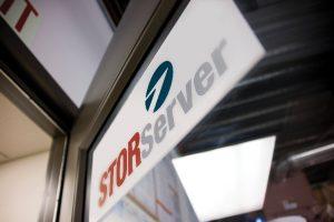 STORServer Corporate