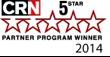 CRN5StarPartner_031914