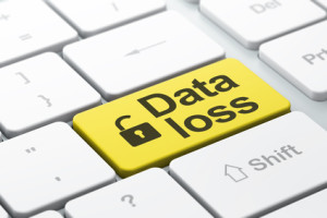 Understanding a data loss catastrophe