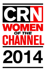 STORServer's Katie Nielsen Named to 2014 CRN Women of the Channel List