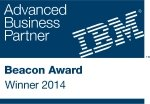 IBM Beacon Award