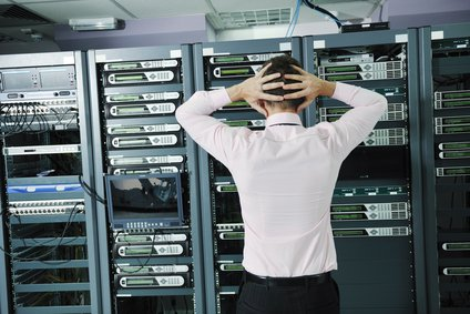 3 Considerations for Your Company's Disaster Recovery Plan