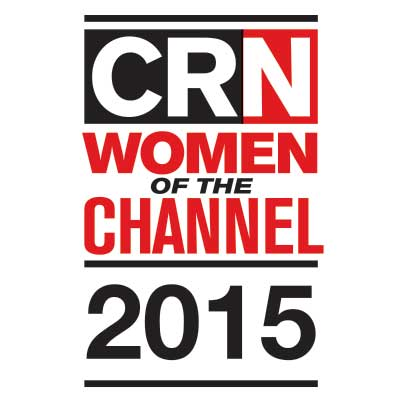 STORServer's Katie Nielsen Named to 2015 CRN Women of the Channel List Two Years in a Row