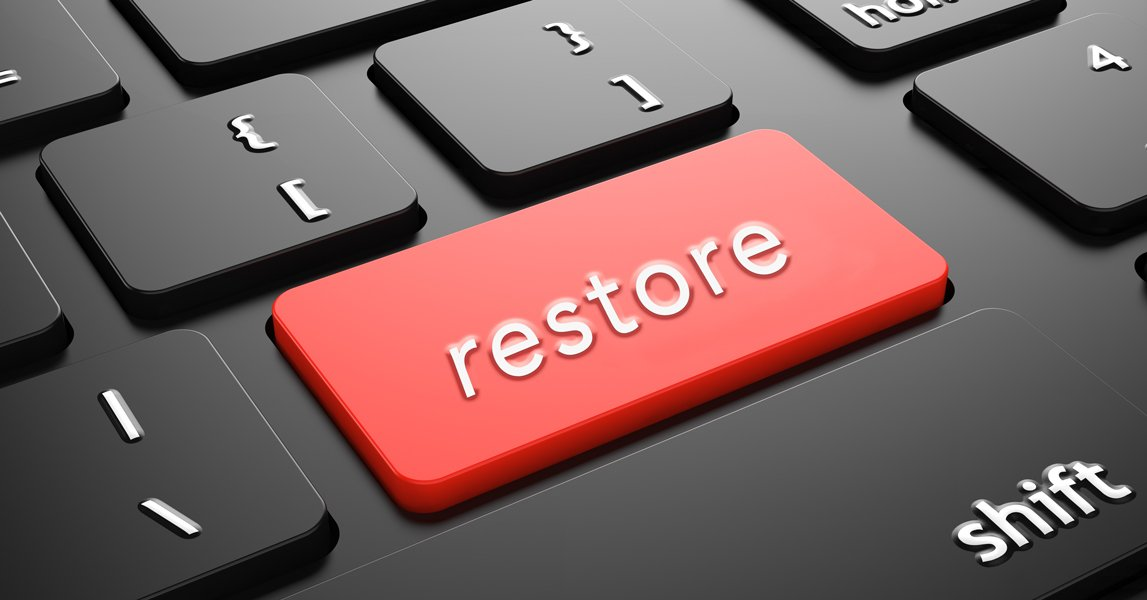 Disaster Recovery Using The Tsm Disaster Recovery Plan File