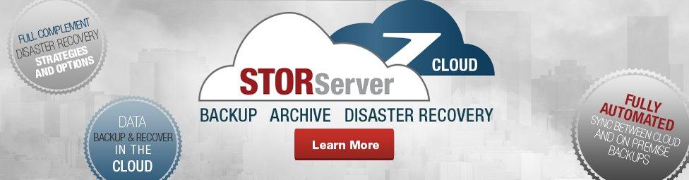 STORServer Cloud