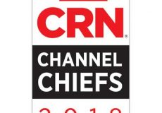 John Sorensen Recognized As 2018 CRN® Channel Chief