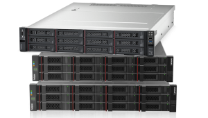 Enterprise Backup Appliance