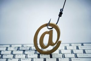 email phishing data protection