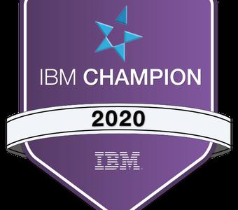 STORServer's Jeff Pearring – IBM Champion 2020